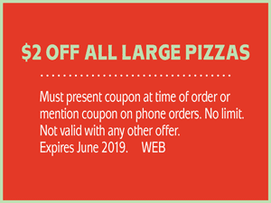 pizza coupon outer banks